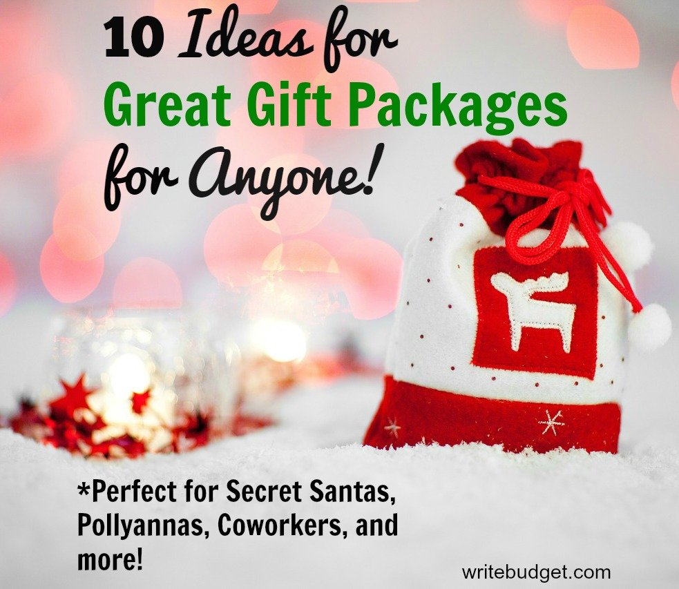 easy gift kits