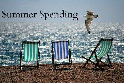 summer spending