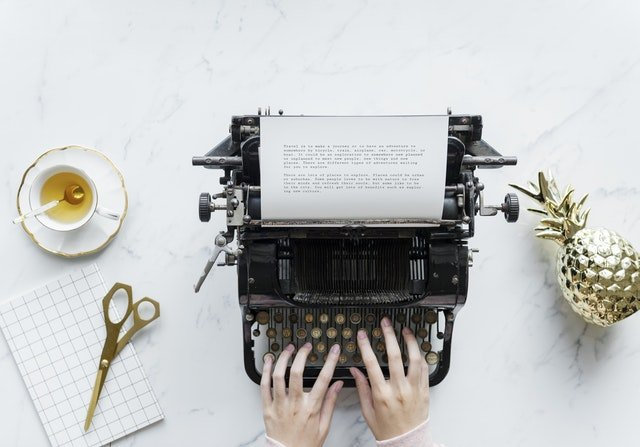 How I Started Freelance Writing (and how you can, too!)