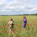 Ideas for a no spend weekend with kids